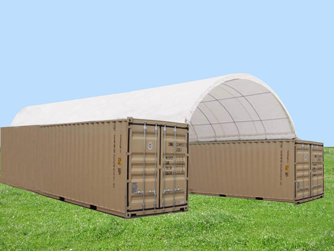 Outdoor Storage Tents : Shelters portable garages tent sheds outdoor storage large