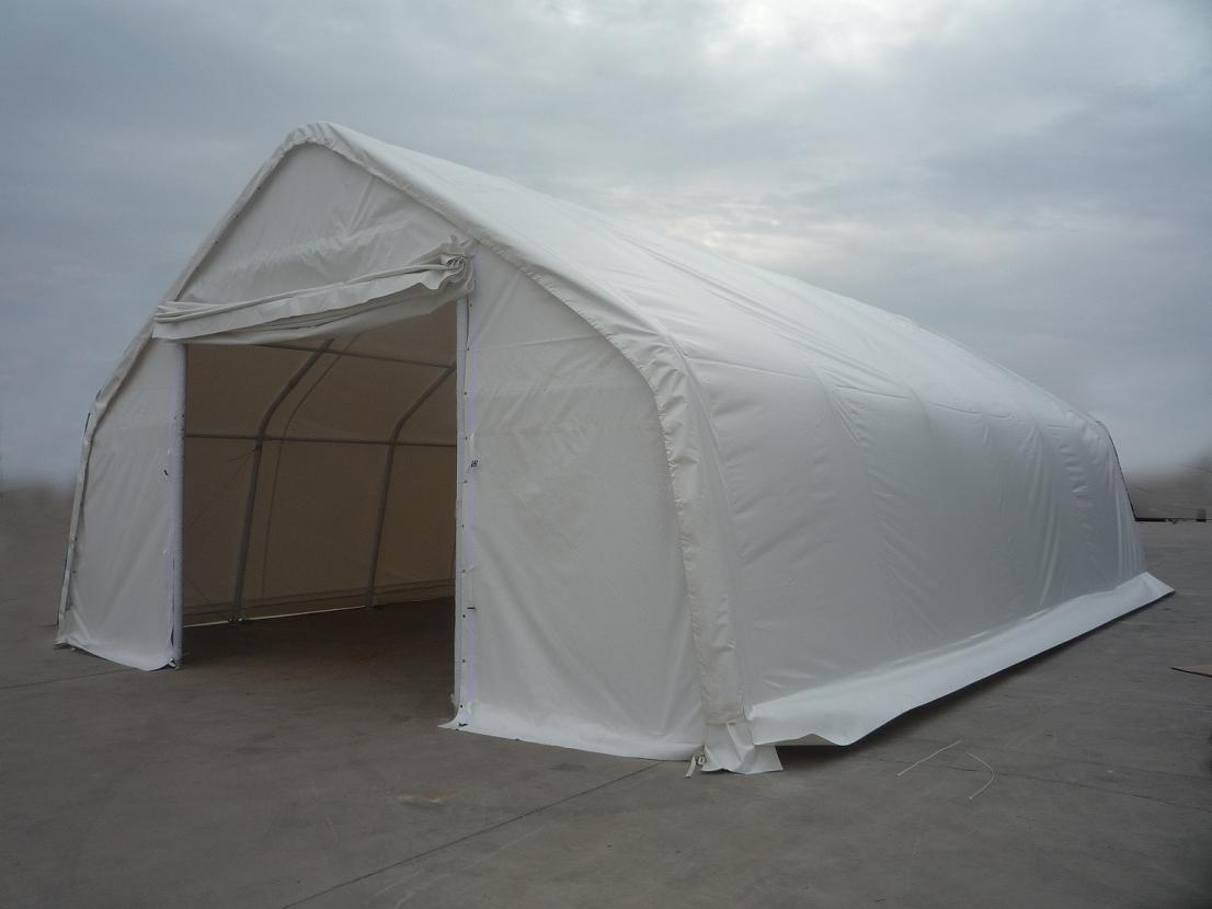 Portable Building Tents : Shelters portable garages tent sheds outdoor storage large