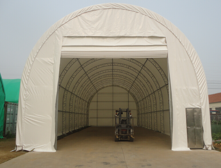 Fabric Shelter 8 10 : Shelters portable garages tent sheds outdoor storage large
